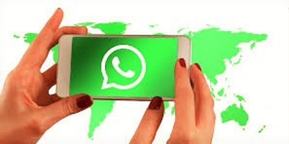 whatsapp- social mediya networking site,new whatsapp