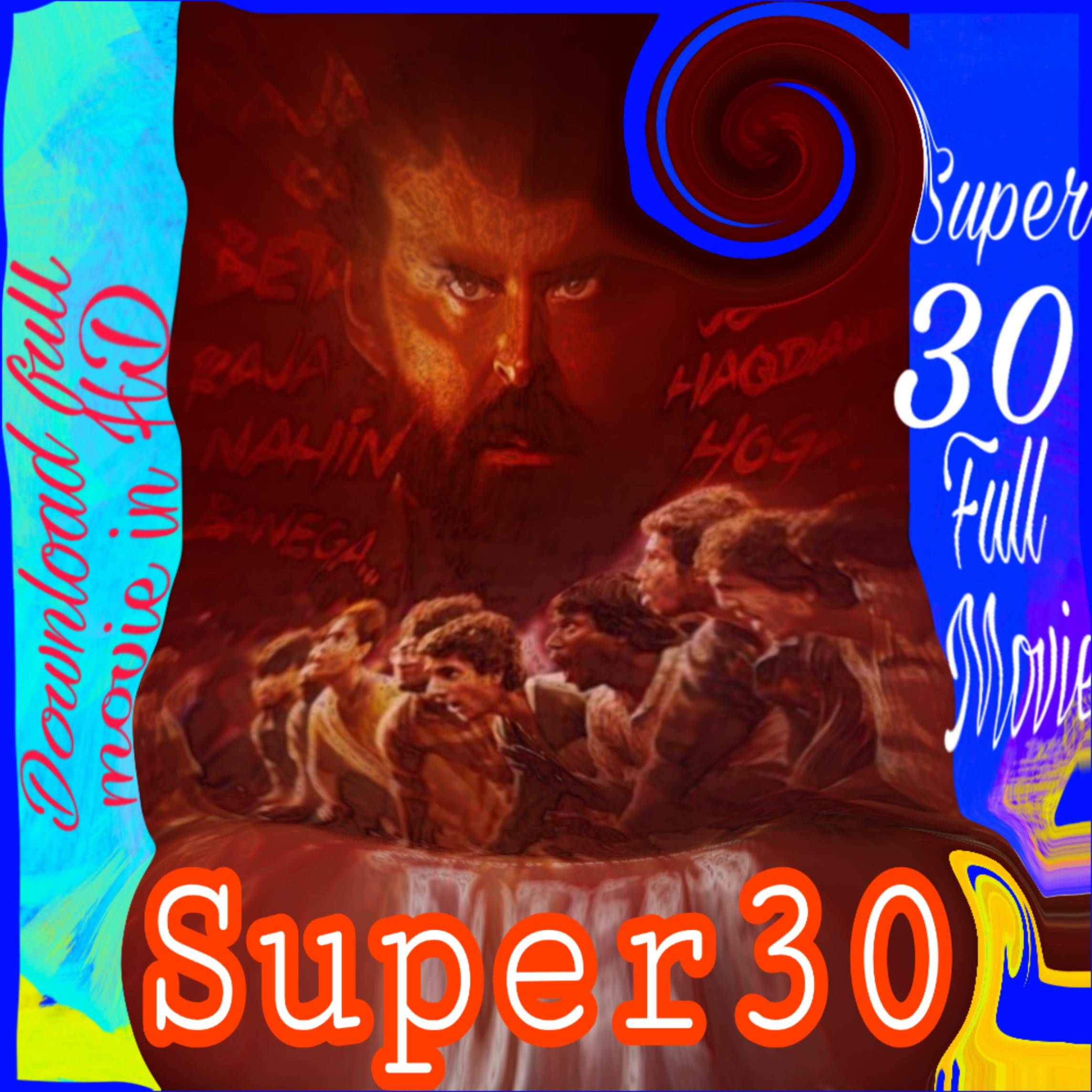 super 30 movie review, full movie download, hritik roshan