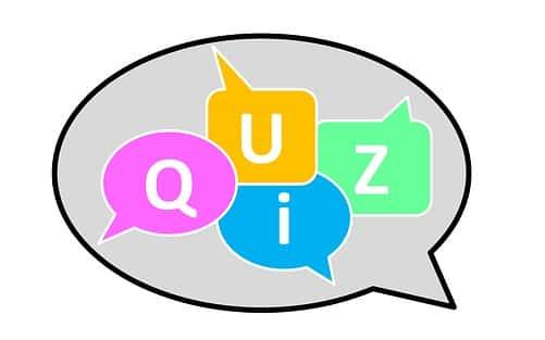 Hindi grammar pronoun Quiz