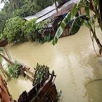 Dam area has increased risk