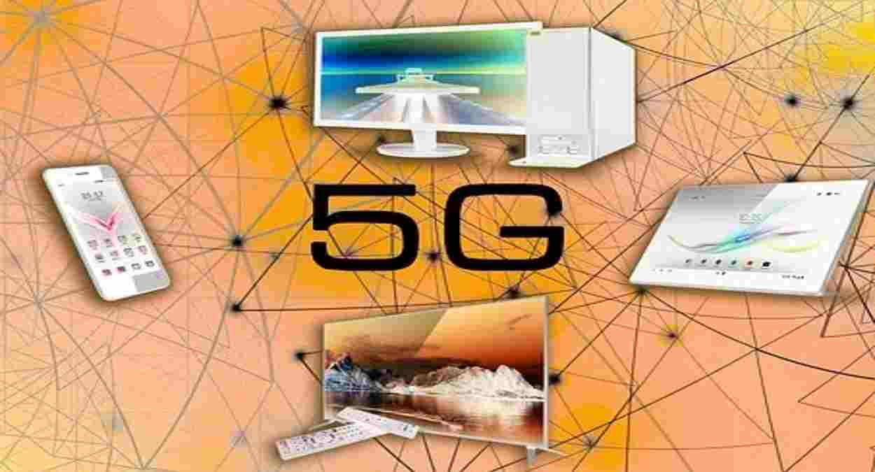 5G technology, 5g in india