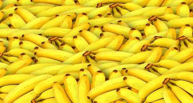 banana, energy booster, suger