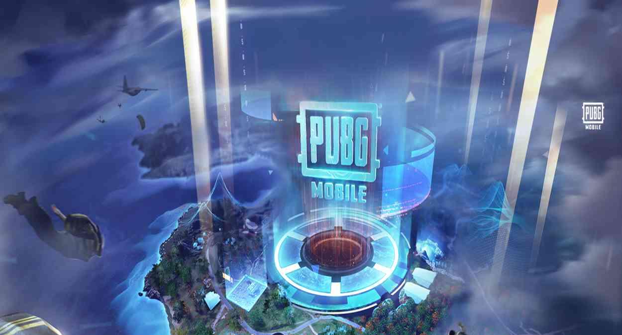 PUBG Mobile Update 1.0, pubg