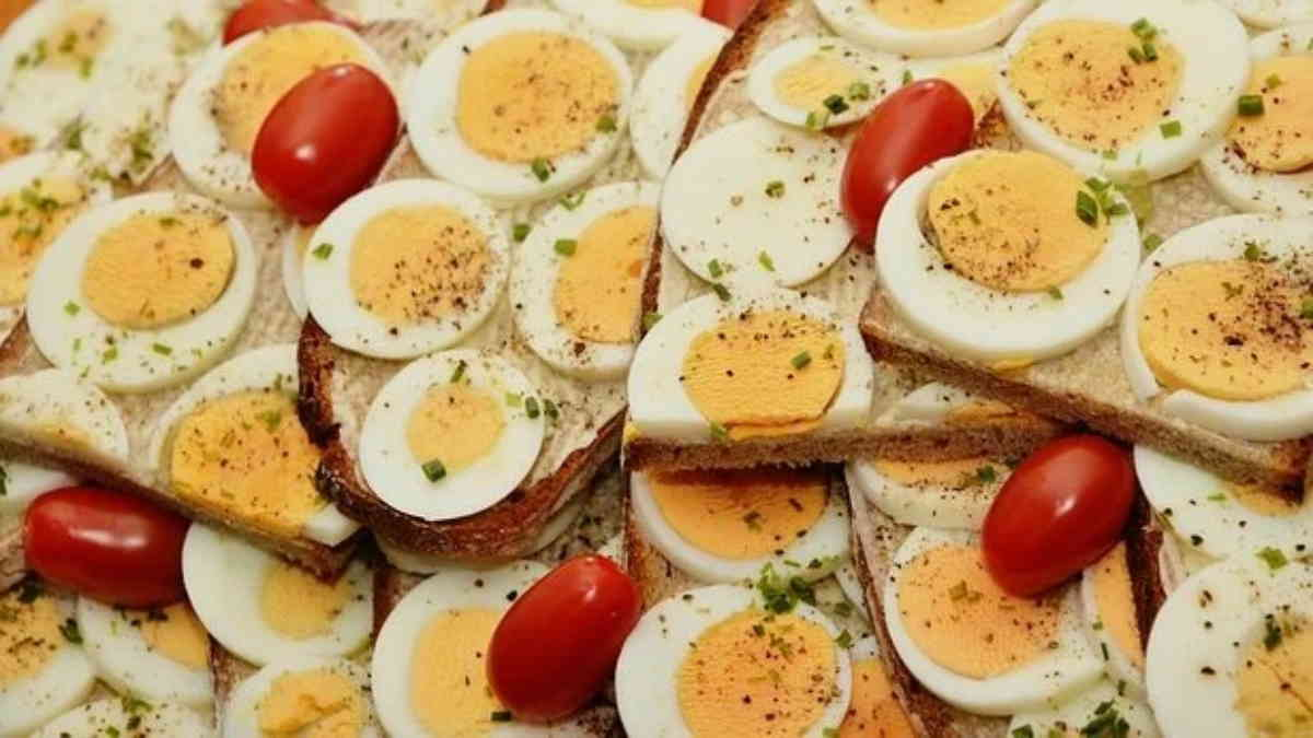 make egg, egg, Best way to make egg